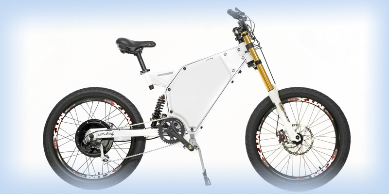 Велосипед Enduro Stayer
