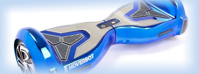 Гироскутер Hoverbot a15