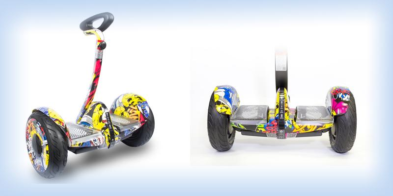 Базовая модель Mini Robot